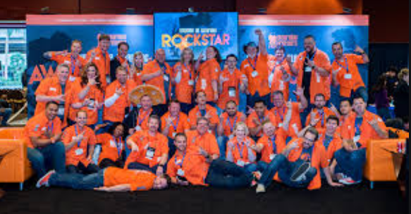 eLearning Brothers Launches the Rockstar Learning Platform